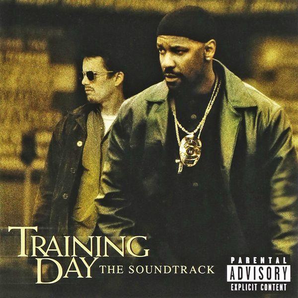Саундтрек/Soundtrack Soundtrack | Training Day | Various Artists (2001) Саундтрек | Тренировочный день | Разные исполнители