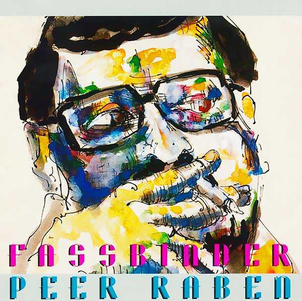 Саундтрек/Soundtrack Soundtrack | Werner Fassbinder Film Music (3CD) | Peer Raben (1969-1982) Музыка из фильмов Вернера Фасбиндера | Пер Рабен