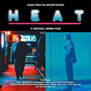 Soundtrack | Схватка | Elliot Goldenthal (1995)