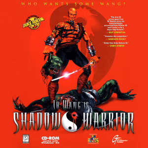 Soundtrack | Shadow Warrior | Lee Jackson (1997)