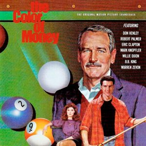 Soundtrack | The Color of Money | Various Artists (1986)
