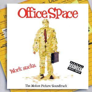 Soundtrack | Office Space | Various Artists (1999) Саундтрек | Офисное пространство | Разные исполнители (1999)