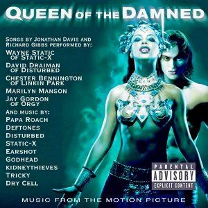 Soundtrack | Queen of the Damned | Various Artists (2002) Саундтрек | Королева проклятых | Разные исполнители (2002)