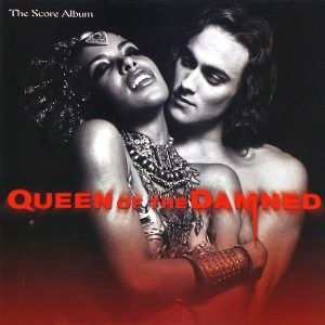 Soundtrack | Queen of the damned | Jonathan Davis (2002)