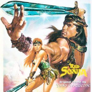 Soundtrack | Red Sonja & What Dreams May Come [Bootleg] | Ennio Morricone (1985, 1998)Саундтрек | Рыжая Соня, Куда приводят мечты | Эннио Морриконе (1985, 1998)