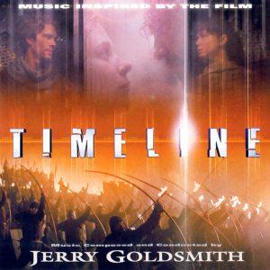 Soundtrack | В ловушке времени | Jerry Goldsmith (2003) Саундтрек | Timeline | Джерри Голдсмит (2003)