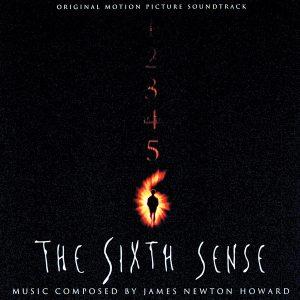 Soundtrack | The Sixth Sense | James Newton Howard (1999) Саундтрек | Шестое чувство | Джеймс Ньютон Говард (1999)