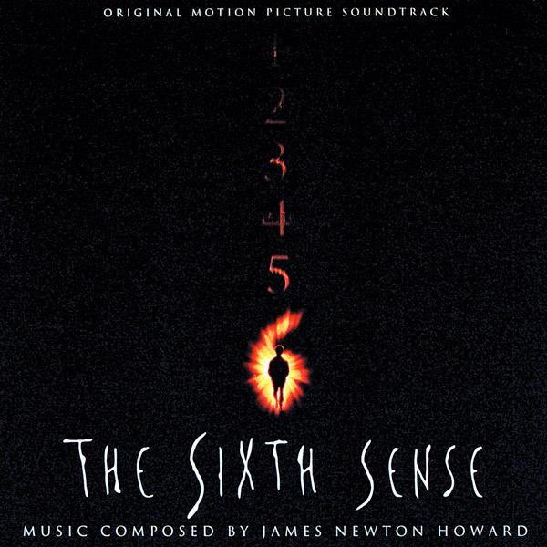 Саундтрек/Soundtrack Soundtrack   The Sixth Sense   James Newton Howard (1999)  Саундтрек   Шестое чувство   Джеймс Ньютон Говард