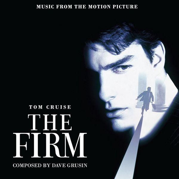 Саундтрек/Soundtrack Soundtrack | The Firm | Dave Grusin (1993) Фирма | Дэйв Грузин