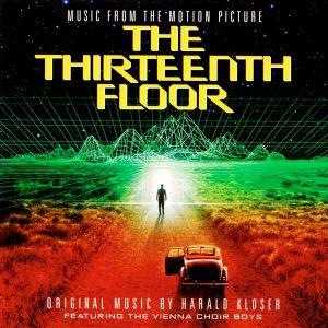 Soundtrack   The Thirteenth Floor   Harald Kloser (1999) Саундтрек   Тринадцатый этаж   Гаральд Клозер