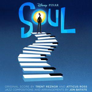 Soundtrack | Soul | Trent Reznor, Atticus Ross (2020)