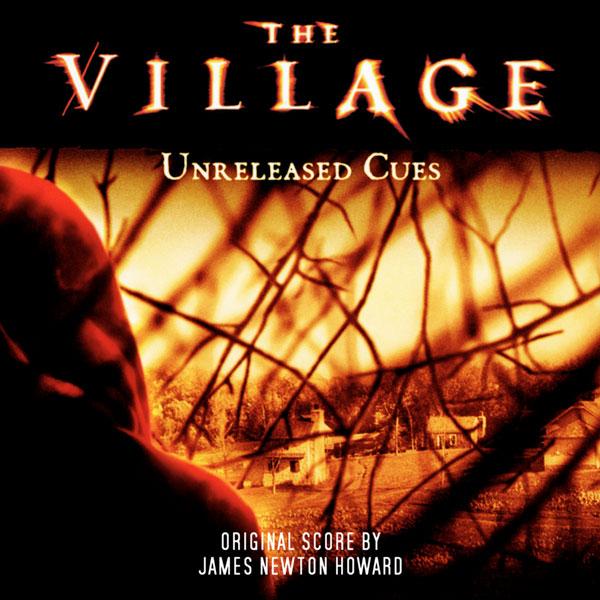 Саундтрек/Soundtrack Soundtrack   The Village [Unreleased]   James Newton Howard (2004) Таинственный лес   Джеймс Ньютон Говард