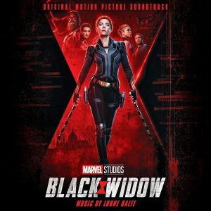 Soundtrack | Black Widow | Lorne Balfe (2021) Саундтрек | Чёрная Вдова | Лорн Балф (2021)