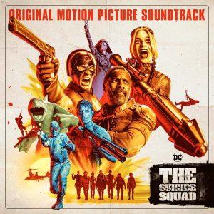 Soundtrack | The Suicide Squad | Various Artists (2021