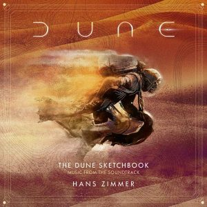 Soundtrack | The Dune Sketchbook (Music from the Soundtrack) | Hans Zimmer (2021) Саундтрек | Дюна | Ганс Цимер